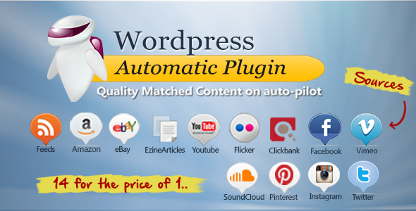 WordPress Automatic Plugin v3.23.0