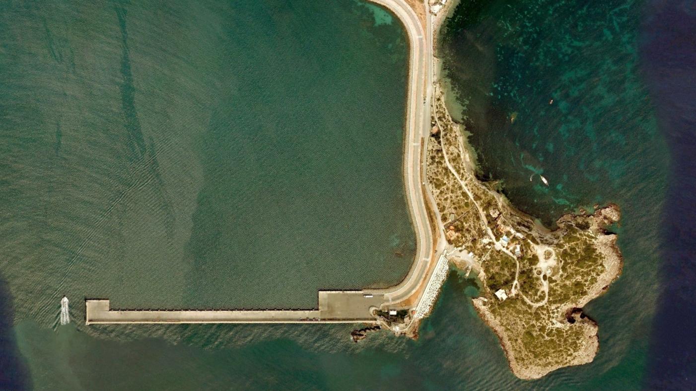 puerto de ibiza, ibiza, illes balears, short sea hostias en vinagre, antes, urbanismo, planeamiento, urbano, desastre, urbanístico, construcción