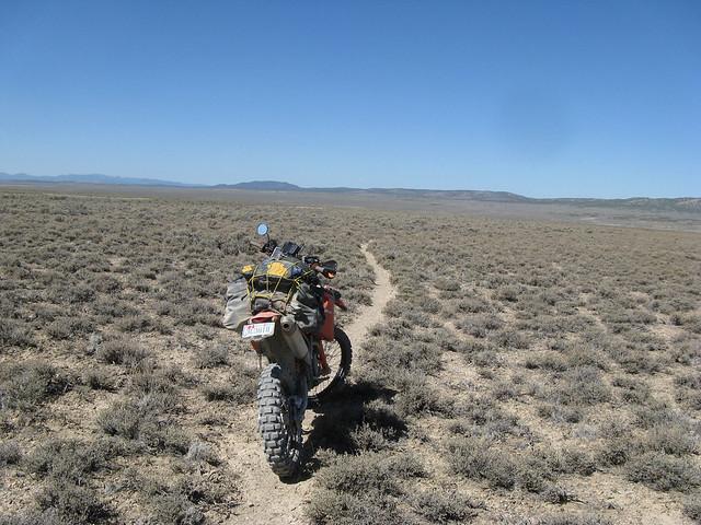 TAT Trans America Trail