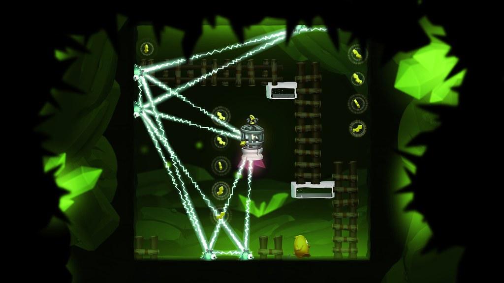 Toki Tori 2+ on PS4