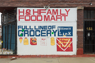 H&H Family Food Mart