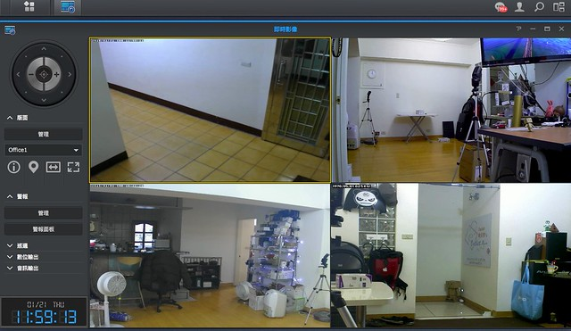 Surveillance Office