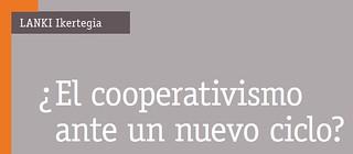 Cooperativismo nuevo ciclo