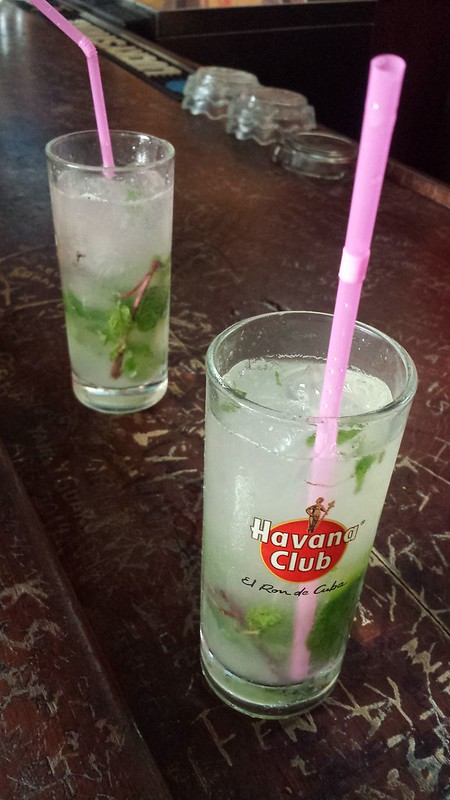 Mojito in Havana - Dream Holiday In Cuba