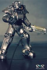ThreeZero - Fallout 4/T-45 Power Armor