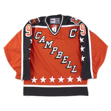 NHL All Star 84 & 86 F
