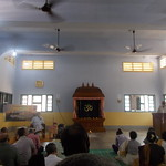 Spiritual Retreat at Kanyakumari