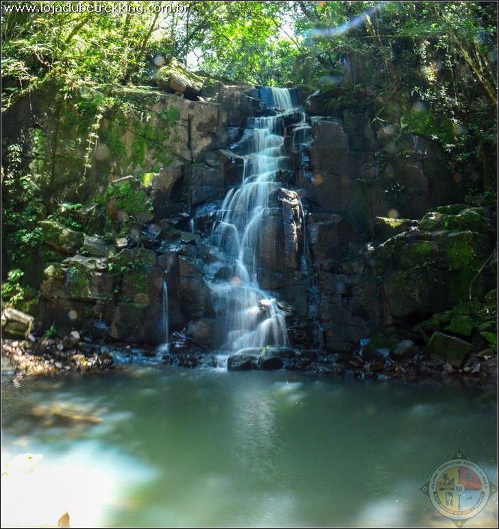 681ª Trilha Cachoeiras da Curva, Pozzobom, Três Quedas e Véu de Noiva - Santa Maria RS_05