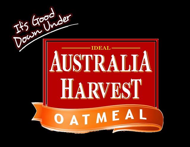 Australia Harvest Oatmeal Logo