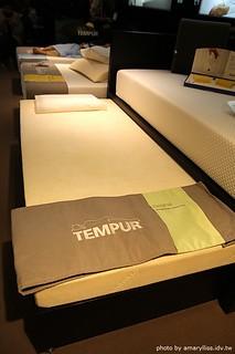 TEMPUR丹普