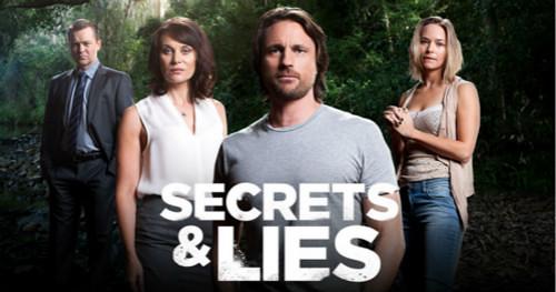 隐秘的谎言第一季/全集Secrets & Lies迅雷下载