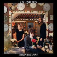 Sunflower Bean Human Ceremony album art cover