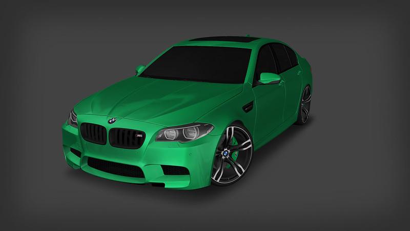 VIBER - BMW E60 - Page 2 25133299863_f1d5438e6a_c