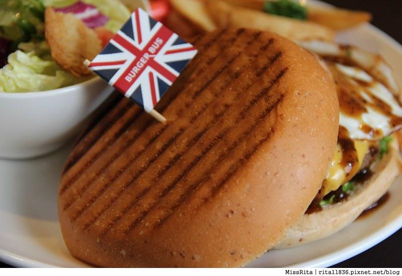 Burger Bus 漢堡巴士 旱溪美食 台中早午餐 台中漢堡 台中英式餐廳 Burger Bus 英國開車玩一圈 台中推薦早午餐34