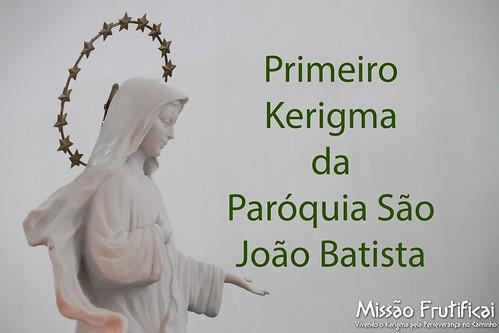 K I - Paróquia São João Batista