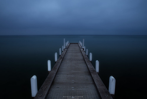 Frankston Australia Picture : Solitude