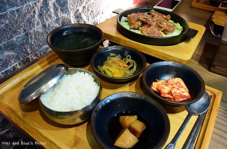 台中韓式料理韓國兄弟22