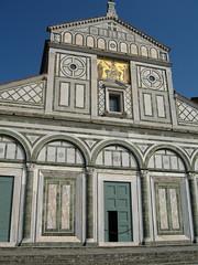 Church San Miniato al Monte,  Firenze / Florence