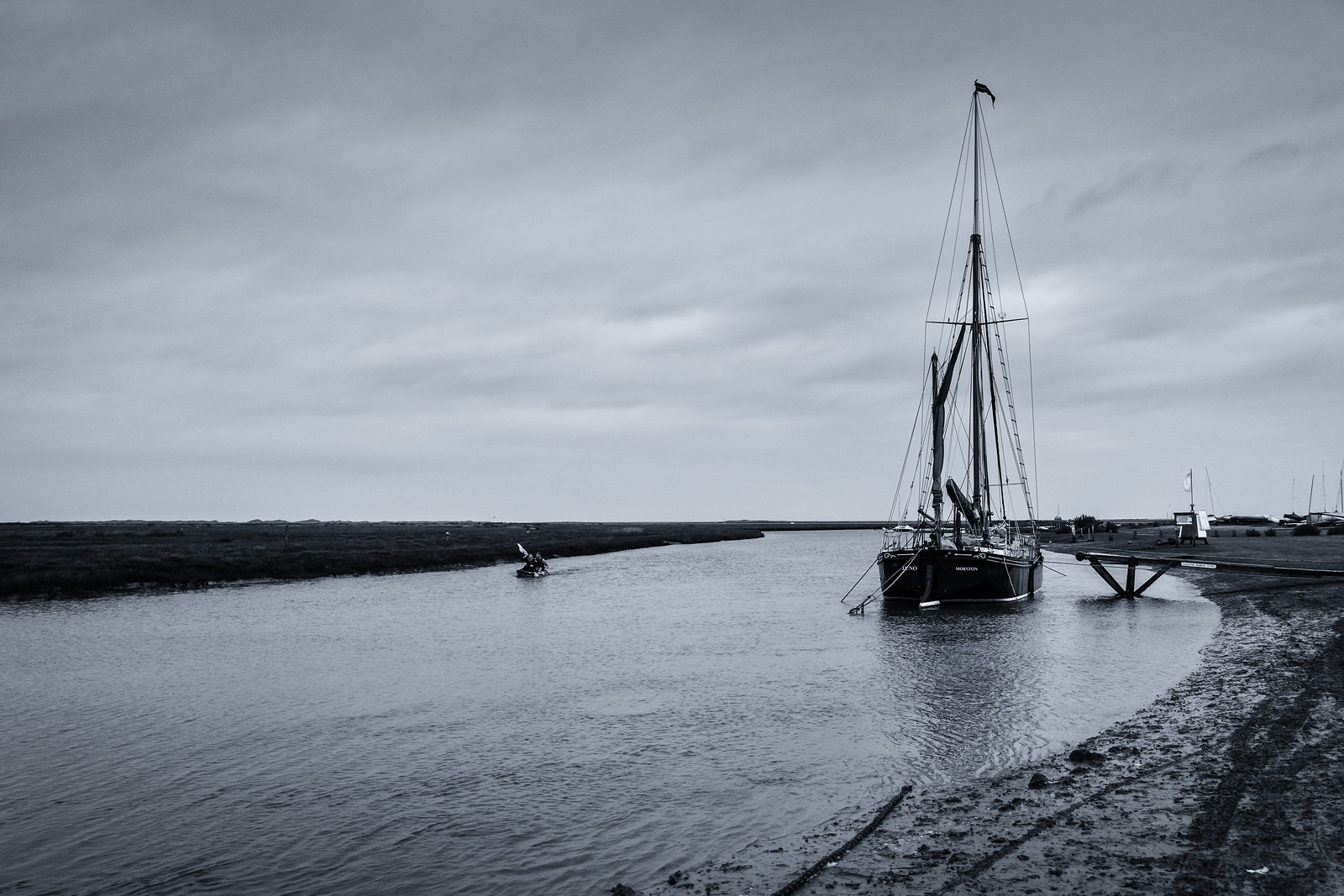 The Juno at Blakeney