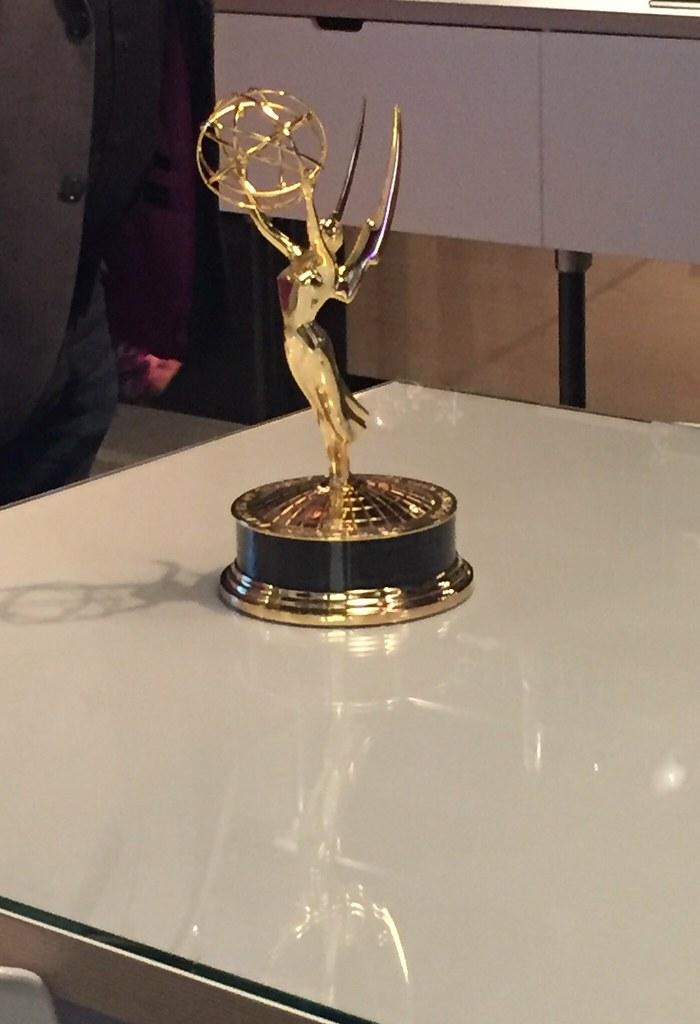 Ericsson Emmy