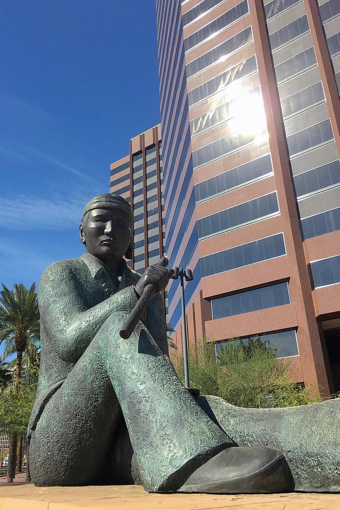 Park Central Shopping Center Arizona Around Guides