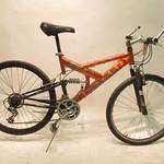 Mongoose D60