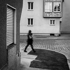 095/366 - Bewegungsunschärfe / Motion blur