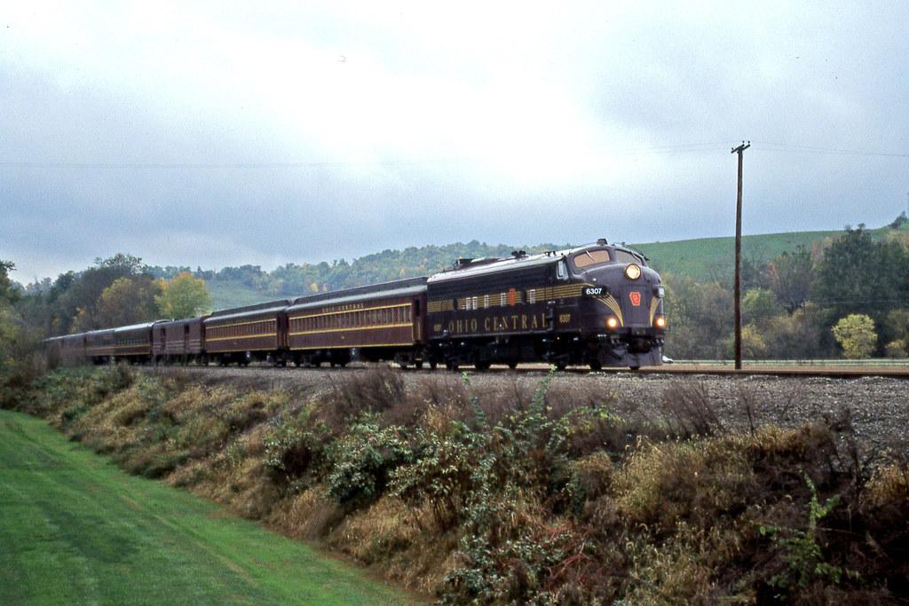 Linden Valley - Ohio