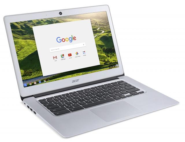 Acer Cromebook 14