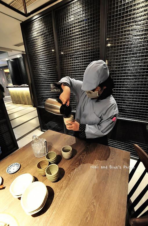 鮨樂海鮮市場日式料理燒肉火鍋宴席料理桌菜43