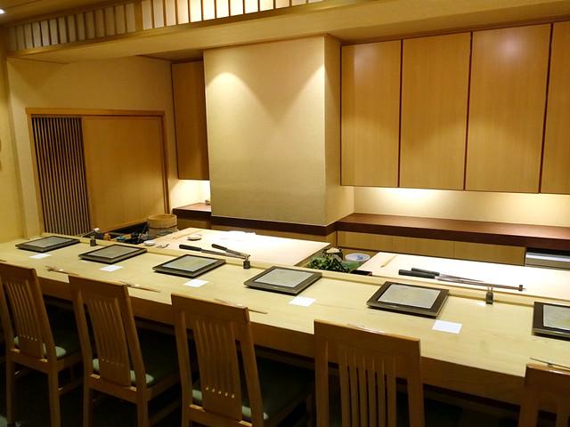 Sushi Iwa Ginza-001