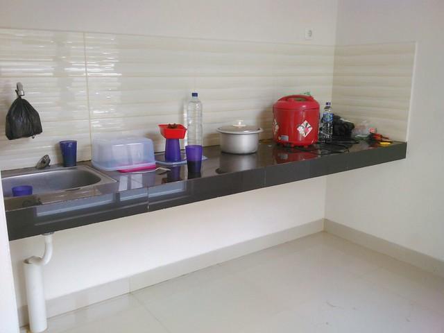 Dijual Rumah Strategis di Jati Asih Residence (4)