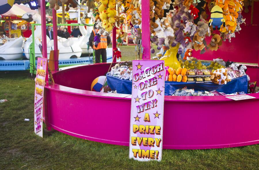 funfair, rollercoaster, lights, rides, funfair ride, fairground, cape, carnival