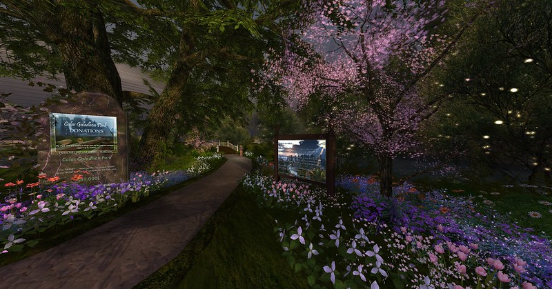 Calas Galadhon Community Meetup Friday