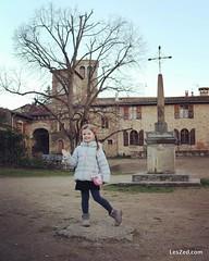 Visite de la chartreuse de Sainte Croix En Jarez (Parc du Pilat - France) #saintecroixenjarez #village #oldvillage #country #countryside #countrylife #campagne #familytravel #magnifiquefrance #pilat #pilatmonparc #loiretourisme #parcdupilat #rhonealpes #f