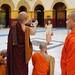 Monks in Myanmar should cease desire by B℮n