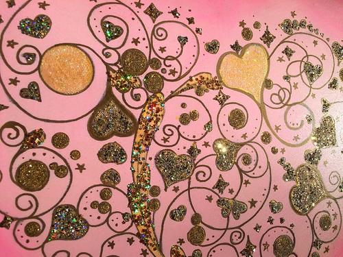 pink heart 3