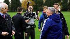 Chelsea FC 'A Blue Christmas'