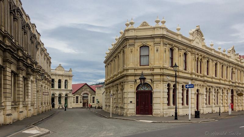 Victorian Precinct, Oamaru