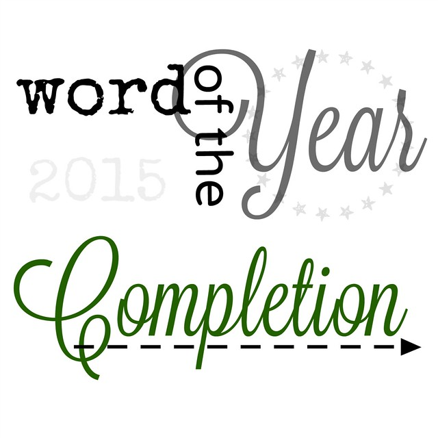 Word of the Year 2015