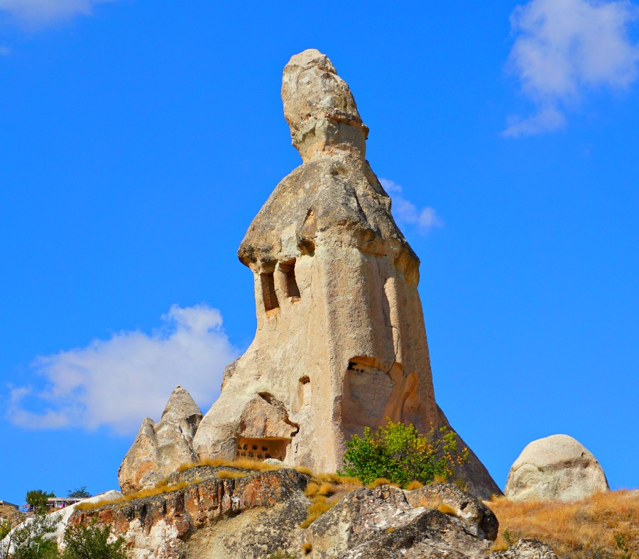 Cappadocia Turkey Fairy Chimney