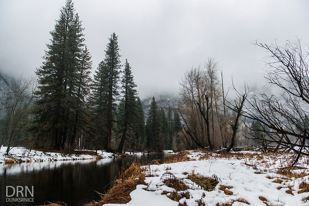 Yosemite - 2015