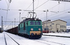 * Polen  EP09-001  bis  ET42-050