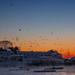 Sunrise in Camden, Maine by bdnils