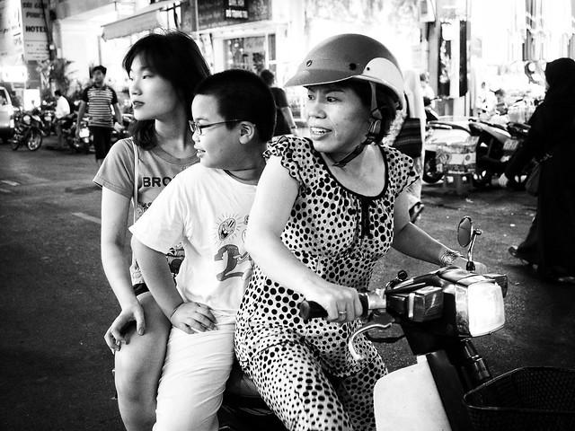 Faisal Aljunied - Ho Chi Minh through my lens