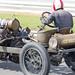 Darracq 200HP, Mark WALKER /  Vintage Sports Car Club Mallory Park 2015