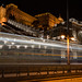 Buda Castle Tram by lncgriffin