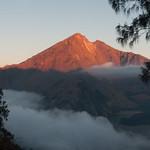Despierta la montaña