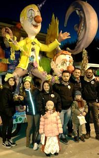 L'Associazione ACC ospite del Carnevale di Adelfia