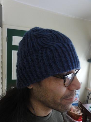 Thornhill Hat